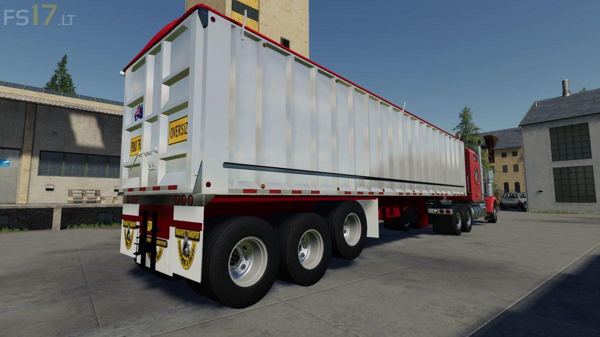 Roadwest Transport Trailer V 1 0