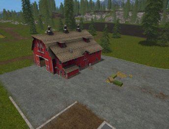 Buildings - FS17 mods
