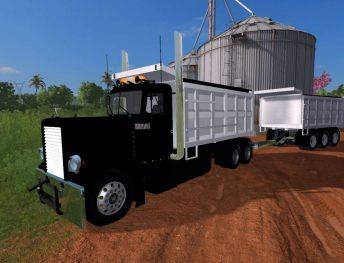 Truck/Cars - FS17 mods