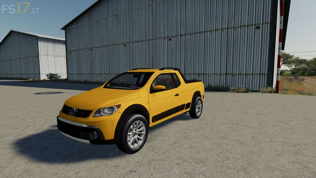 pickup cars pack   fs mods