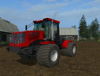 Tractors - FS17 mods