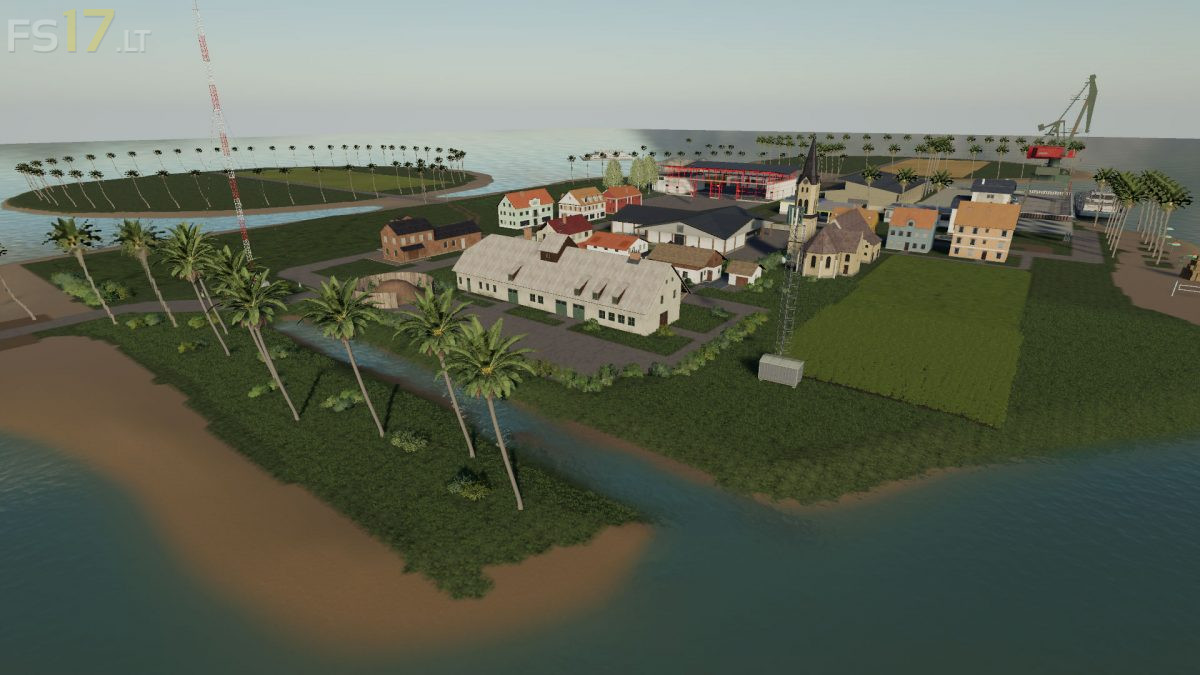 My Farm Map v 2.0.0.5 - FS19 mods Map Of My Farm on map or, drawing of my, timeline of my, time of my,
