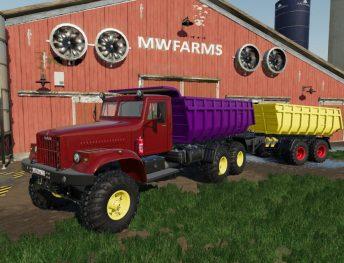 FS19 Trucks/Cars - FS19 mods