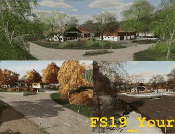 FS19 Maps - FS19 mods