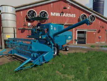 Farming Simulator 19 mods - FS19 mods