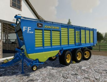 Fs19 Trailers Page 2 Of 110 Fs19 Mods
